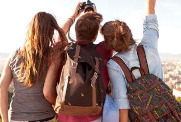 Con 'DiscoverEU' biglietti gratis a 2.494 diciottenni per viaggiare dentro la Ue