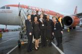 easyjet: volo tutto al femminile per Festa della Donna