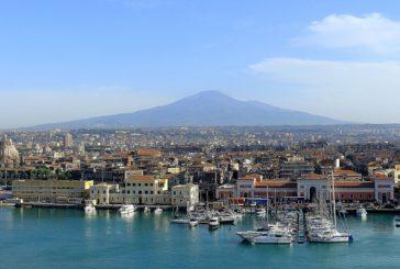 Volotea da fine maggio vola da Pescara verso la città dell'Etna