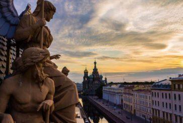 San Pietroburgoin Italia:a Palermo il primo ufficio Visit Petersburg