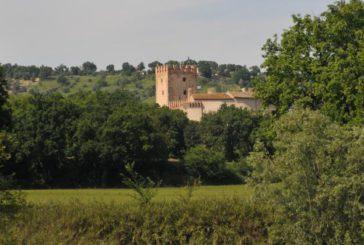 Tolentino, danneggiato dal terremoto riapre il Castello della Rancia