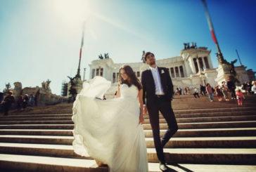 Roma capitale del wedding, domani evento organizzato da Zankyou