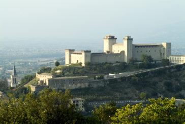 Alla Rocca di Spoleto in mostra 30 opere salvate dal sisma