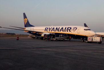 Piloti in sciopero e Ryanair cancella 400 voli per venerdì 10 agosto