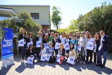Uvet, successo per la convention dedicata ai Personal Travel Specialist