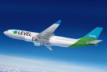 Level inaugura i voli tra Roma Fiumicino e Amsterdam
