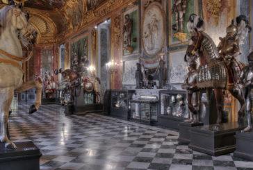 Nuovo logo per i Musei Reali di Torino che punta in alto