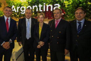 L'Argentina punta a conquistare i flussi turistici italiani