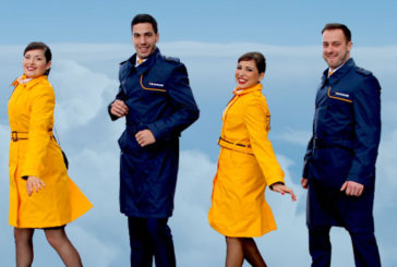 Ryanair: tornano le selezioni per cabin crew in Sicilia