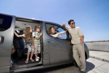 Europcar Italia avvia co-marketing a misura di famiglia con Mamma Cult