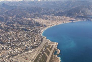 La tecnologia di Sita per l'ottimizzazione del traffico aereo nello scalo di Nizza