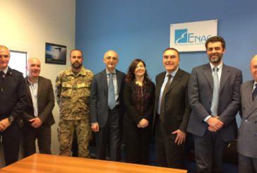 L'aeroporto di Catania acquisisce altri 9 ettari dal ministero della Difesa