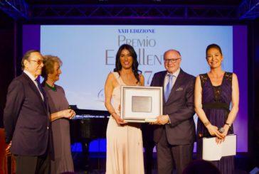 Premio Excellent, Lorenza Lain è la Personalità del Turismo 2017