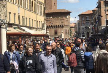 Franceschini: record nel 2017 con 60mln turisti dall'estero