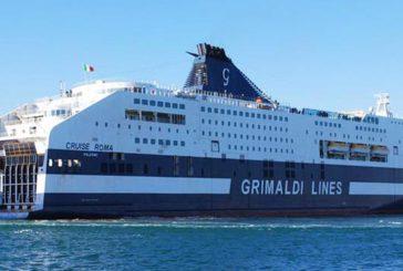 Grimaldi, precisazioni sul 'presunto' caro traghetti per la Sardegna