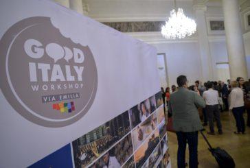 Sarà a Bologna la 3^ edizione di Good Italy Workshop