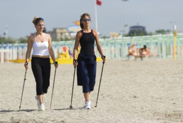 Vita sana outdoor in occasione della Wellness Week in Romagna