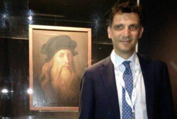 L'Autoritratto di Leonardo al G7 di Taormina, Barbagallo: resterà in Sicilia fino a febbraio