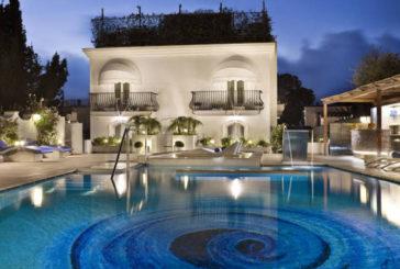Riapre in versione 'Adults Only' il Meliá Villa Capri Hotel & Spa