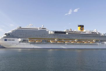 Ancora navi da crociera italiane bloccate nei porti o in cerca di approdo