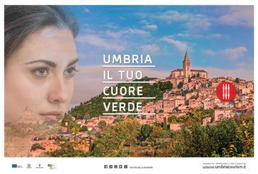 'Umbria, il tuo cuore verde' nuova campagna e nuovo spot presentati a Roma