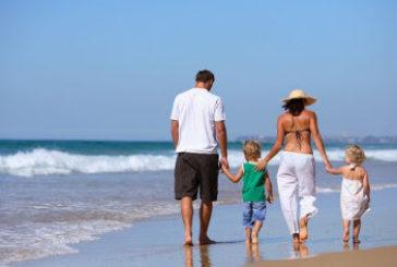 La Riviera Romagnola rimane meta prediletta per famiglie