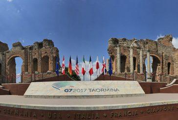 Al via il G7: i grandi della terra a Taormina tra turismo e politica internazionale
