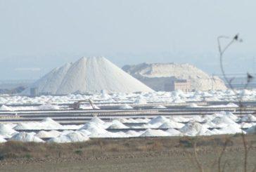 Bianchi: Saline Conti Vecchi esempio di turismo industriale da valorizzare