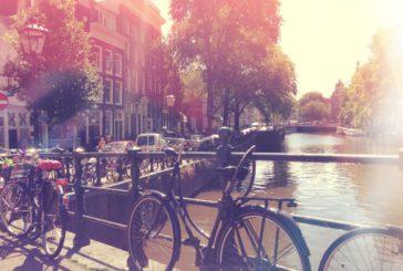 Le 5 città europee preferite dai giovani viaggiatori