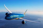 2019 da record per Vietnam Airlines: profitti a +12% rispetto all'anno precedente