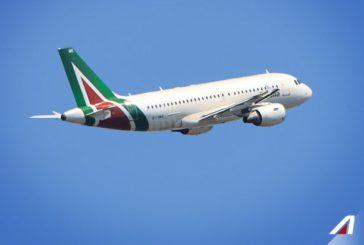 Alitalia torna a volare su Reggio Calabria. Soddisfatto Toninelli