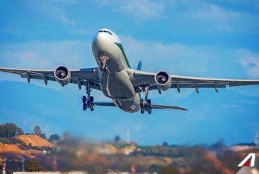 Alitalia torna a volare sulla rotta Trapani-Roma