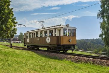 Un'estate di eventi per i 110 anni della Ferrovia del Renon