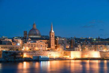 Ryanair lancia la nuova rotta Pescara – Malta dal 2018