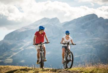 Alta Badia da scoprire in bici e e-bike con le proposte di Movimënt
