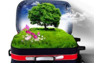 Italia all'ottavo posto al mondo per numero di viaggiatori sostenibili