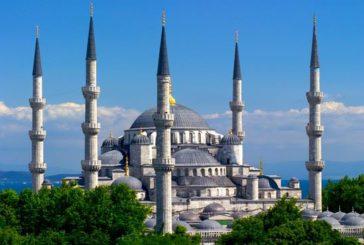 Turismo in ripresa in Turchia, ma calano ancora gli europei