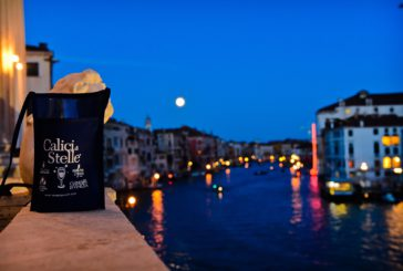 Anteprima veneziana per Calici di Stelle 2017