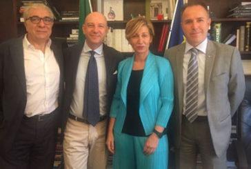 Bianchi incontra associazioni categoria adv per recepimento direttiva pacchetti
