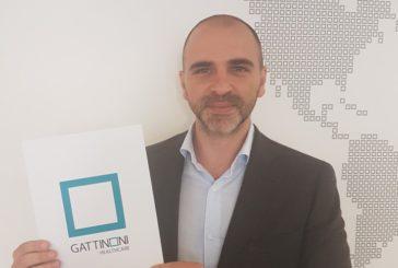 Spagnolo alla guida della nuova divisione Healthcare di Gattinoni