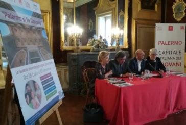 Palermo apre 5 residenze universitarie per incentivare il turismo giovanile