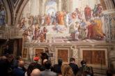 Seconda entrata e percorsi antifolla per decongestionare i Musei Vaticani