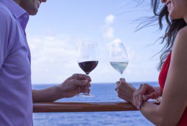 Nuove esperienze sensoriali con 'Meet the Winemaker Cruises' di Ncl