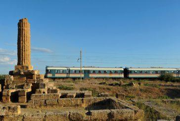 Non solo barocco e templi, Sicilia amplia offerta treni storici