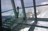 Skyway Monte Bianco amplia l'offerta con la terrazza Skywow