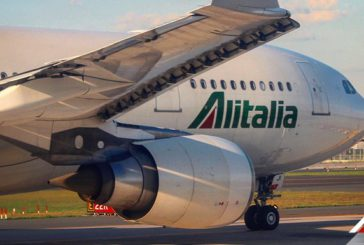 Alitalia sceglie Booking.com e rinnova partnership con American Express