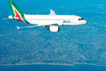 Alitalia cancella il volo Torino-Napoli, Sagat: scelta incomprensibile