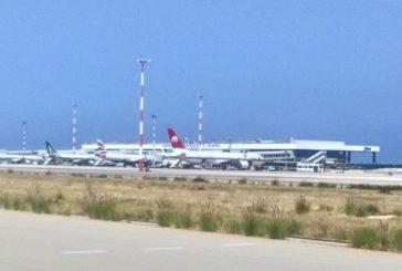 Ponti primavera, all'aeroporto di Palermo previsti 244mila transiti