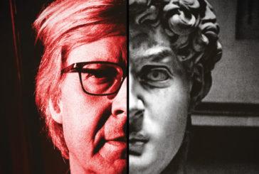 Todi Festival, Michelangelo protagonista del nuovo spettacolo di Sgarbi