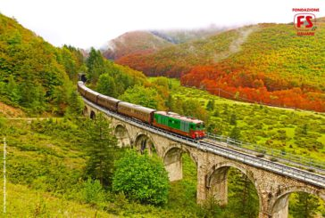 Tornano i weekend alla scoperta della 'Transiberiana d'Italia'